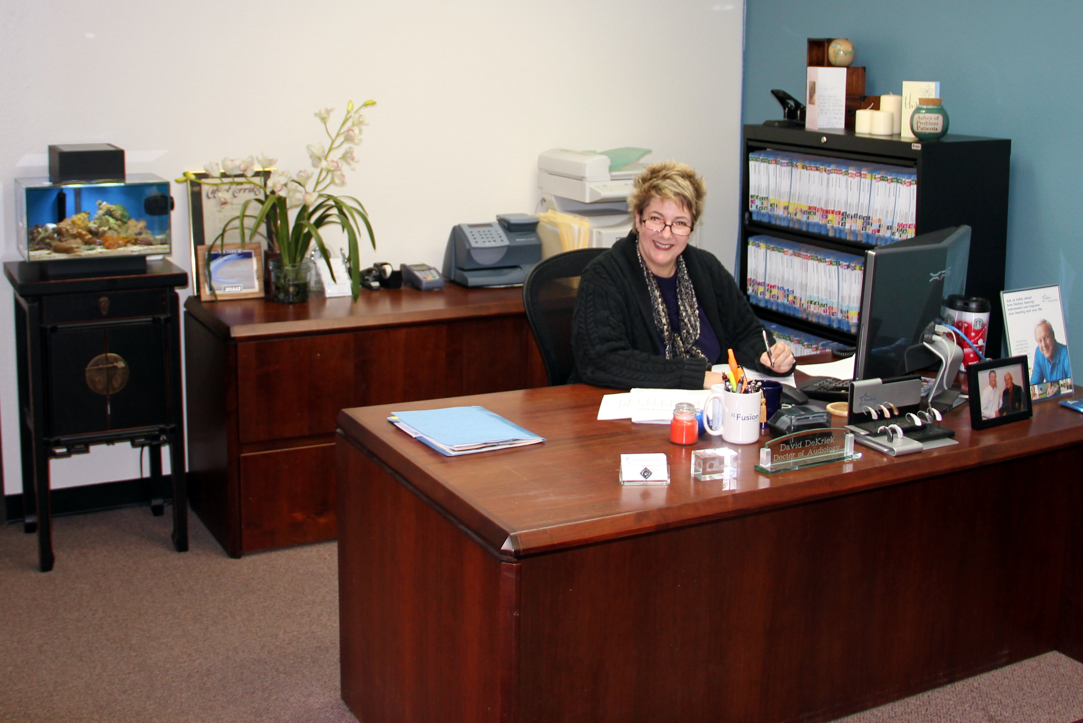 Fidelity Hearing Center image 3