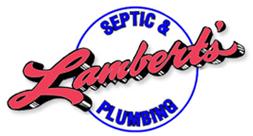 Lambert's Plumbing & Heating