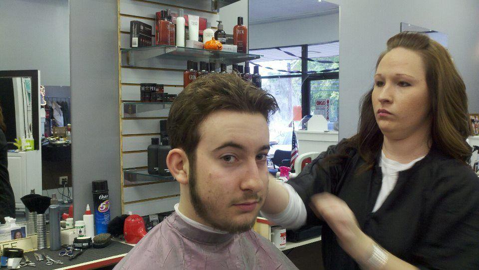 Cape Hair Scene & Barber Shop image 3
