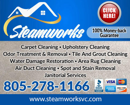 Steamworks Cleaning and Restoration image 0