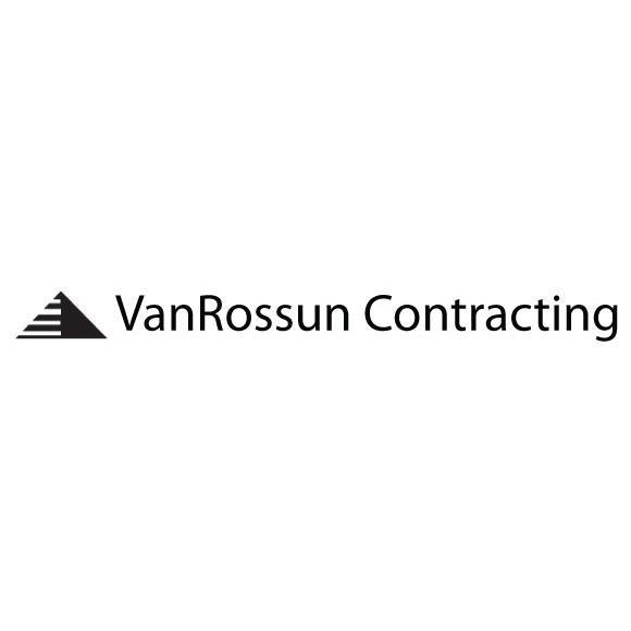 VanRossun Contracting & Consulting