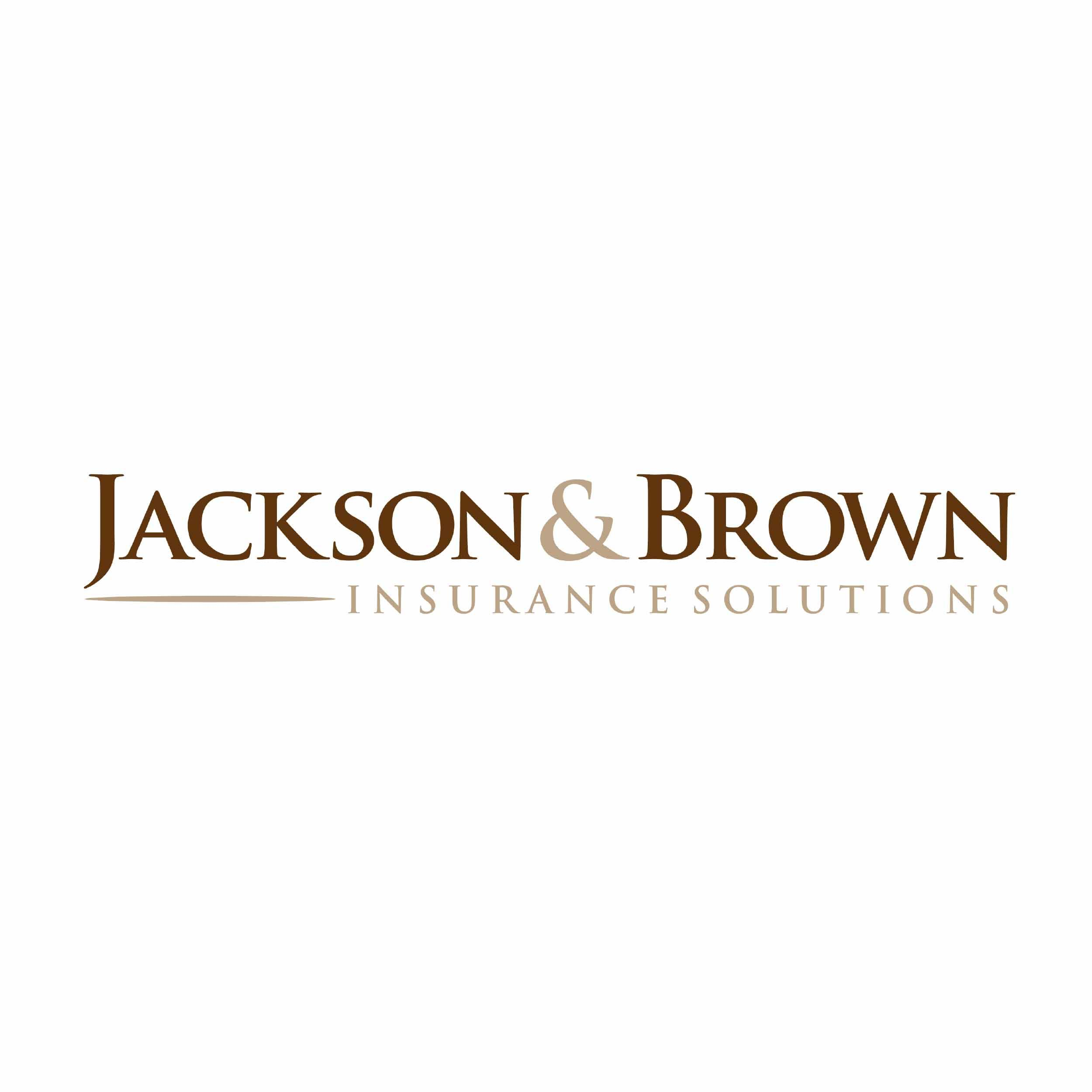 Jackson & Brown Insurance Solutions