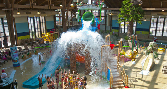 Soaring Eagle Waterpark and Hotel image 18