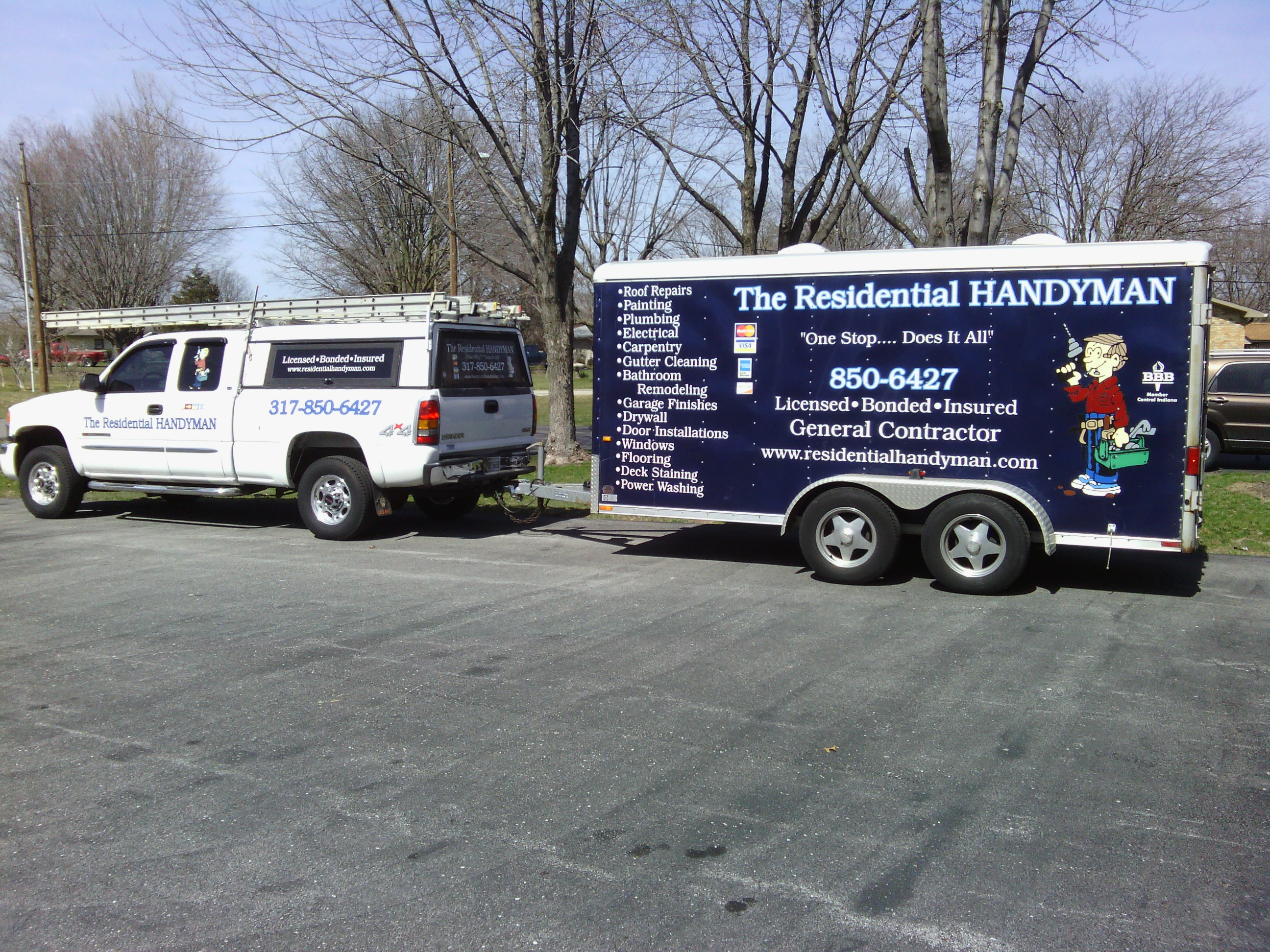 The Residential Handyman image 4