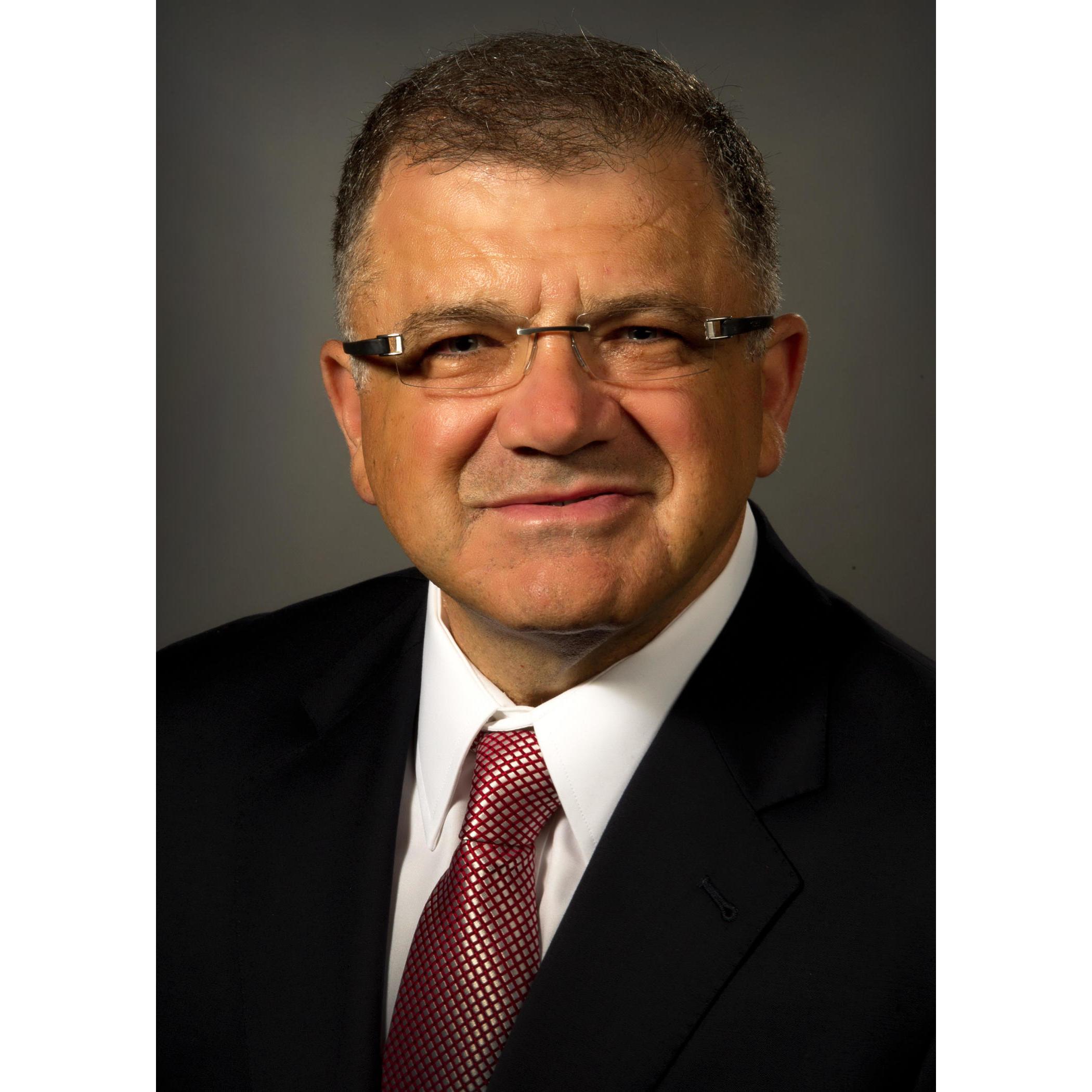 Mohamad Fouad El-Baba, MD