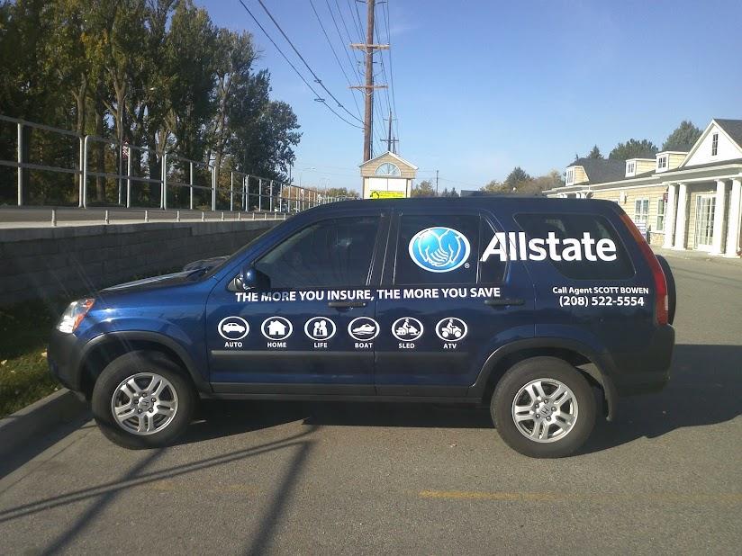 Scott Bowen: Allstate Insurance image 5