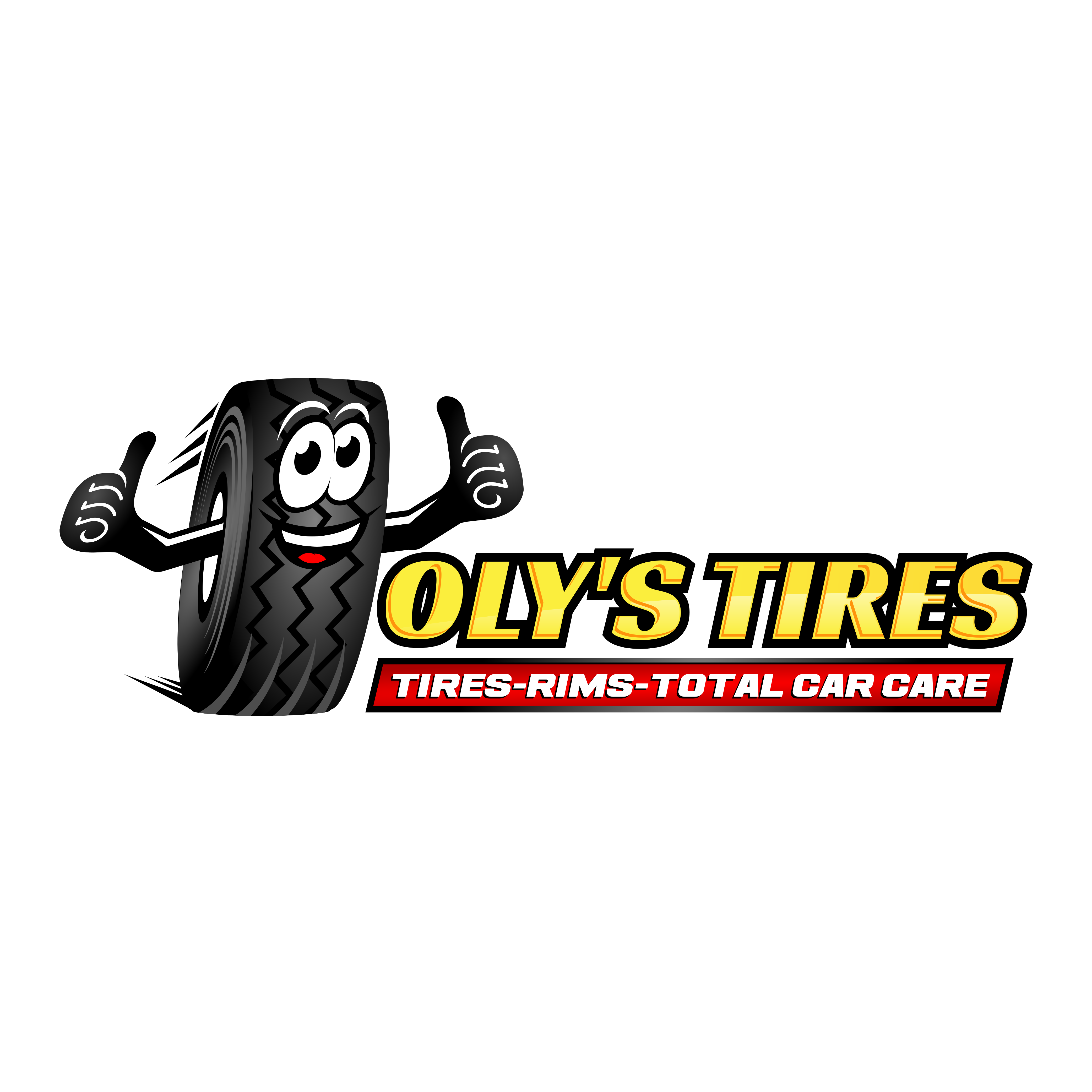 OLY'S TIRES image 1