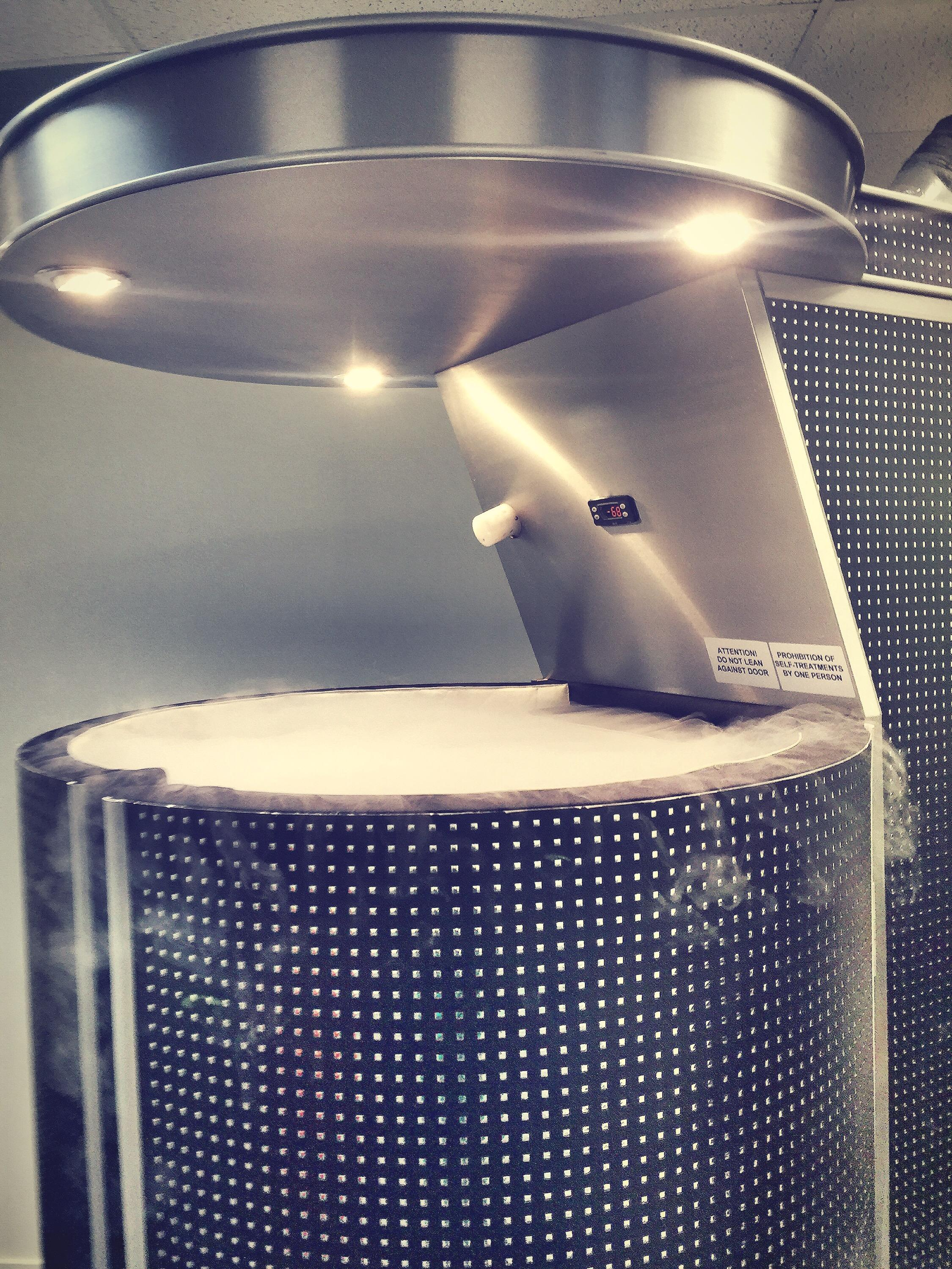 Elevate Cryotherapy image 5