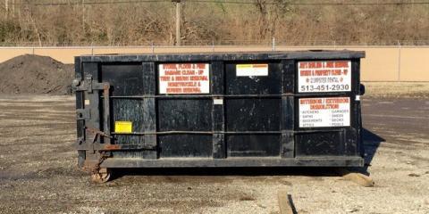 Joe's Hauling & Property Clean Up in Cincinnati, OH, photo #2