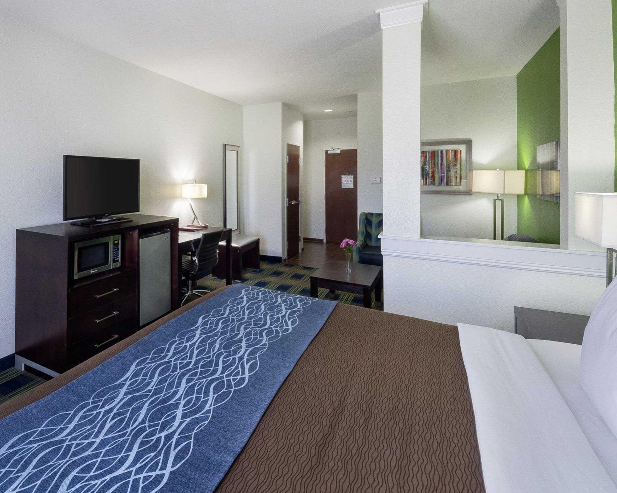Comfort Inn & Suites image 21