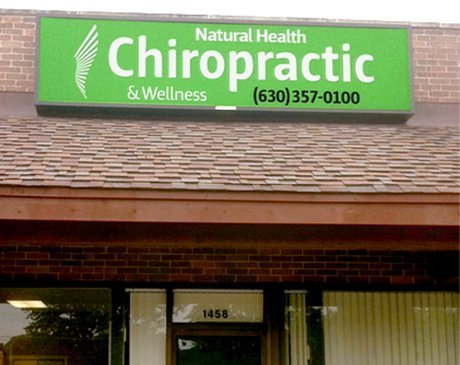 Natural Health Chiropractic & Wellness: Dr. Meaghan Clemens, D.C. image 5