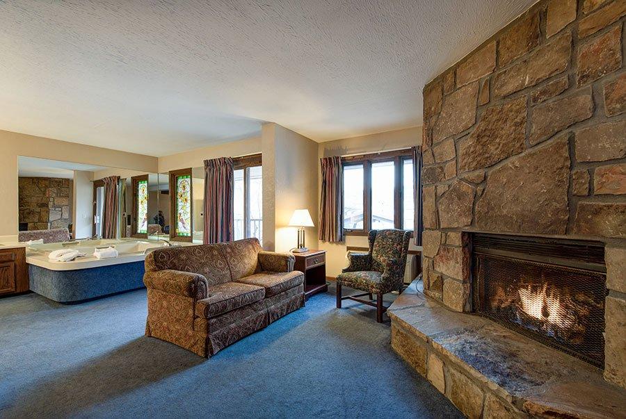 Sidney James Mountain Lodge image 3