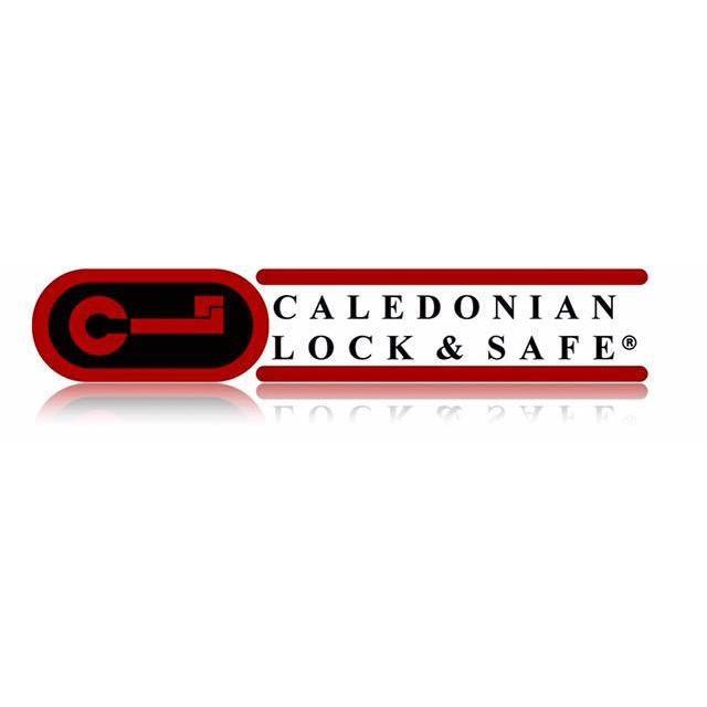 Caledonian Lock & Safe