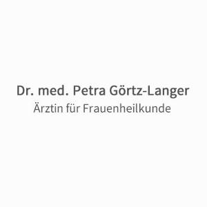 Dr. med. Petra Görtz-Langer Ärztin für Frauenheilkunde I Gynäkologie & Geburtshilfe