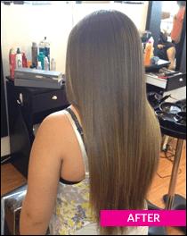 Hair Bar NYC image 5