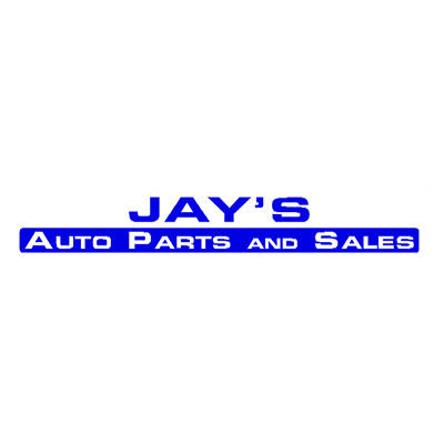 Jay's Auto Parts and Sales