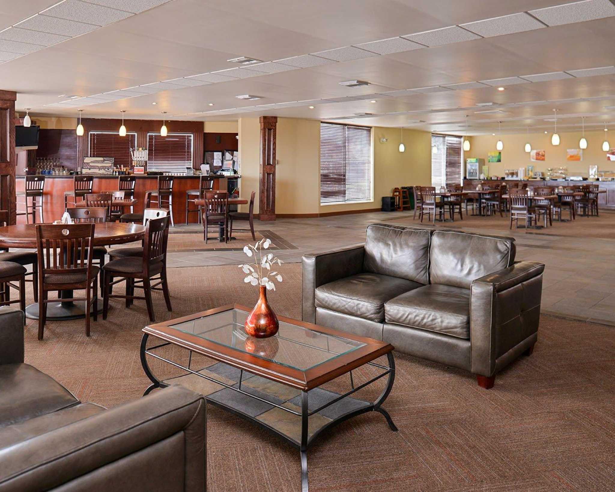 Quality Inn Oklahoma City Airport image 8