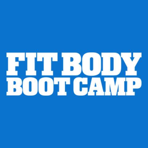Bloomingdale Fit Body Boot Camp