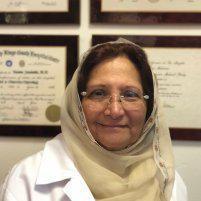 Umaima Jamaluddin, MD, FACOG