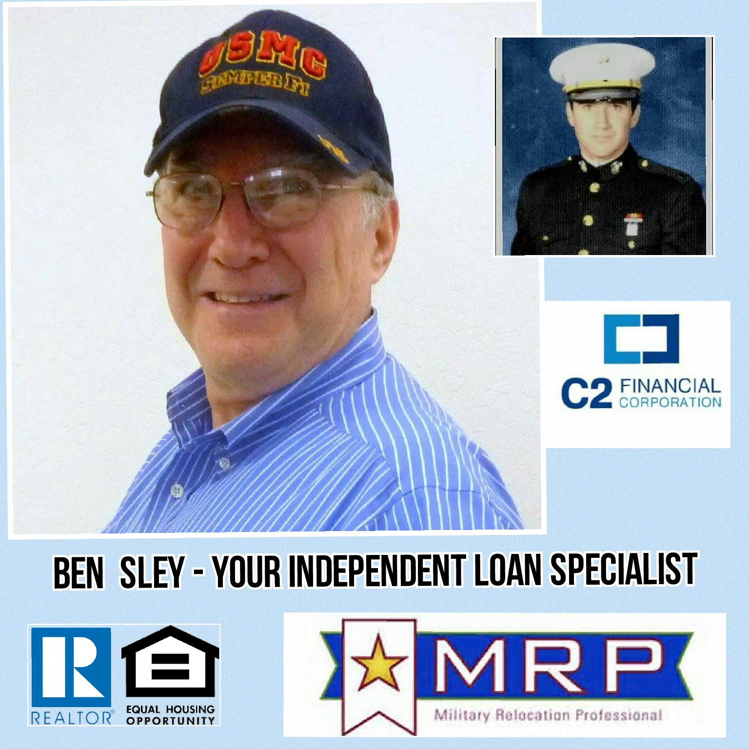 Ben Sley - C2 Financial image 0