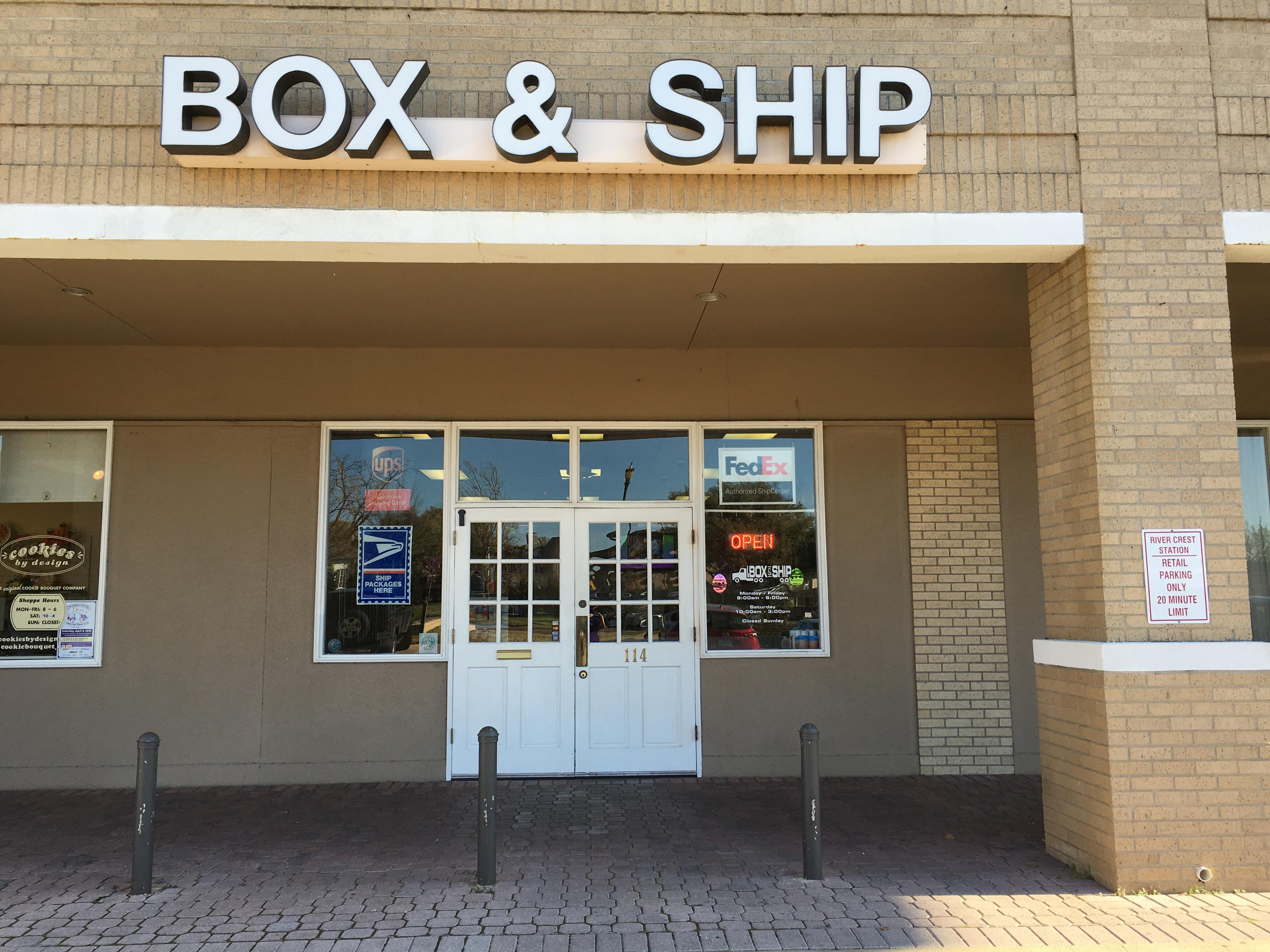 Box & Ship image 7