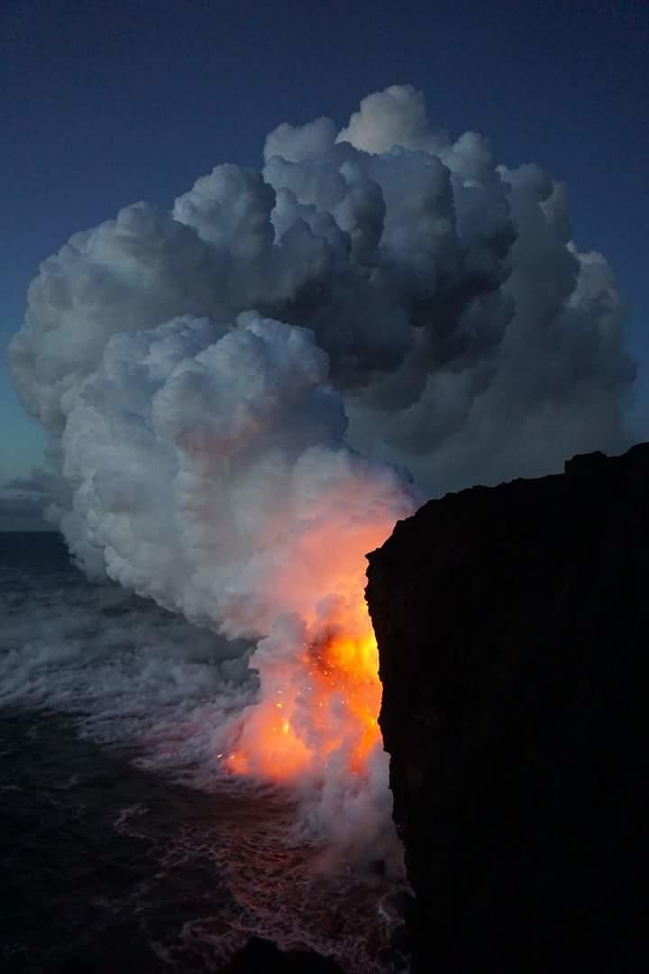 Big Island Lava Boat image 5