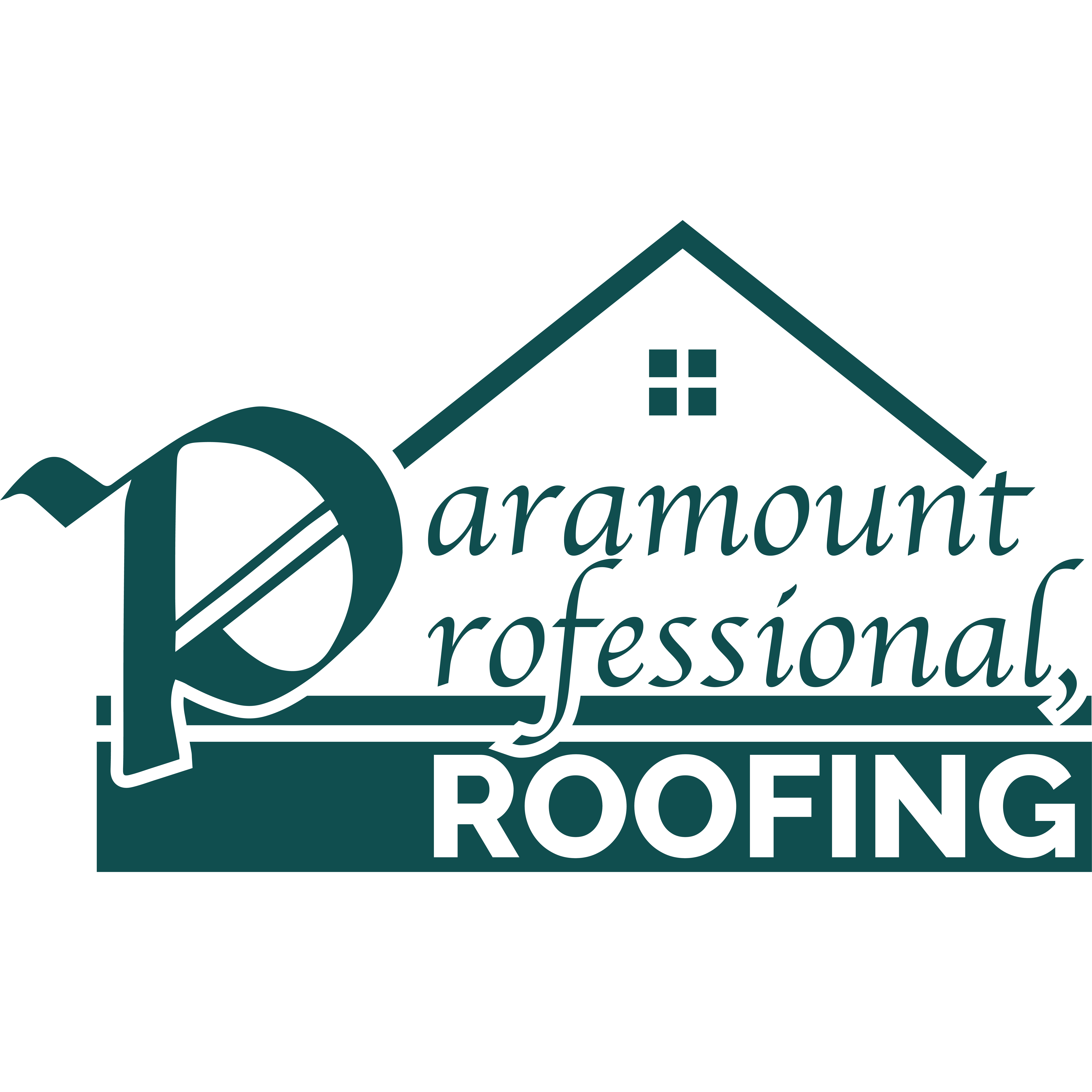 Paramount Professional Roofing