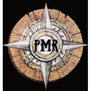 PMR Commercial & Residential Logo