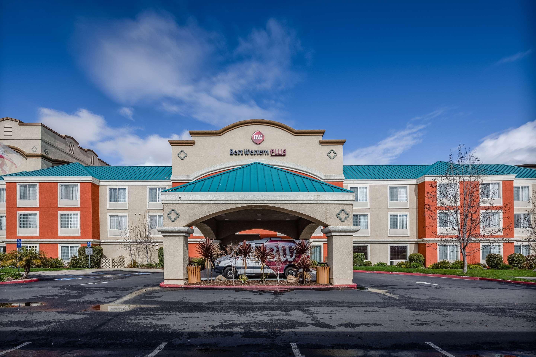 Airport Hotels On Hegenberger Oakland Ca