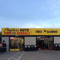 payless auto tire and wheels