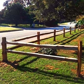 Rustic Fence Specialists, Inc. image 3
