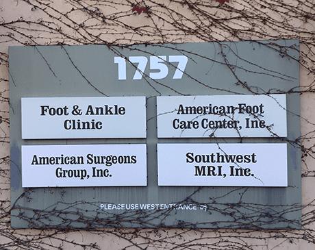 American Surgeons Group image 1