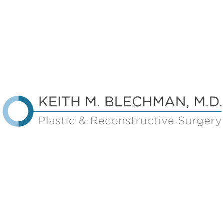 Keith M. Blechman, MD