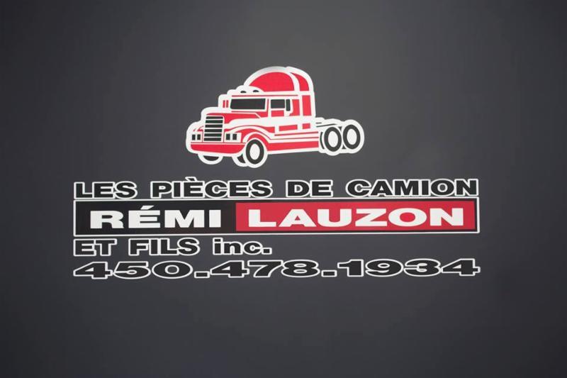 Pièces de Camion Rémi Lauzon à Sainte-Anne-des-Plaines