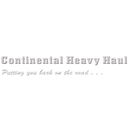 Continental Heavy Haul