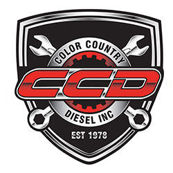 Color Country Diesel Inc
