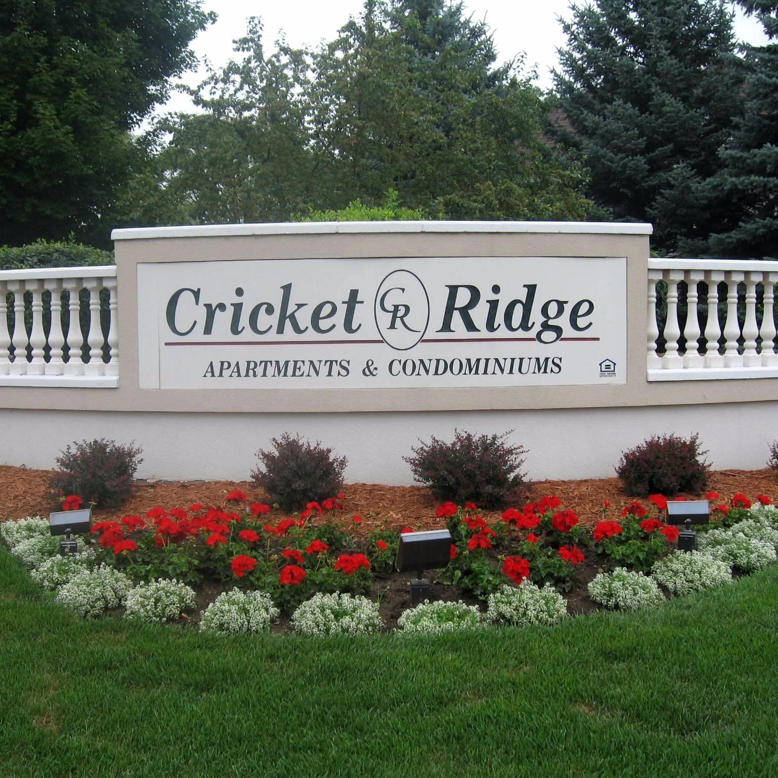 Cricket Ridge Apartments