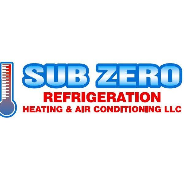 Subzero Refrigeration Heating & Air Conditioning LLC