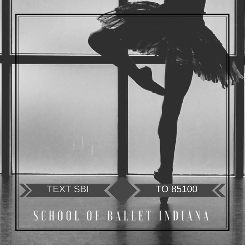 The School of Ballet Indiana image 0