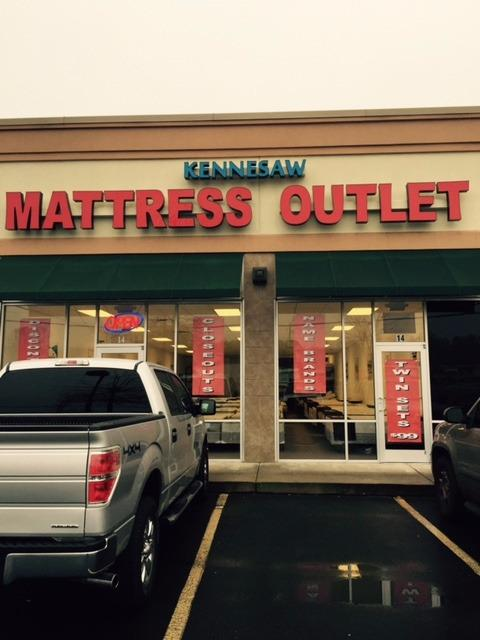 Kennesaw Mattress Outlet in Kennesaw GA