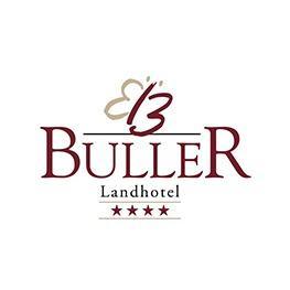 Logo von Landhotel Buller