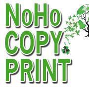 NoHo Copy & Printing