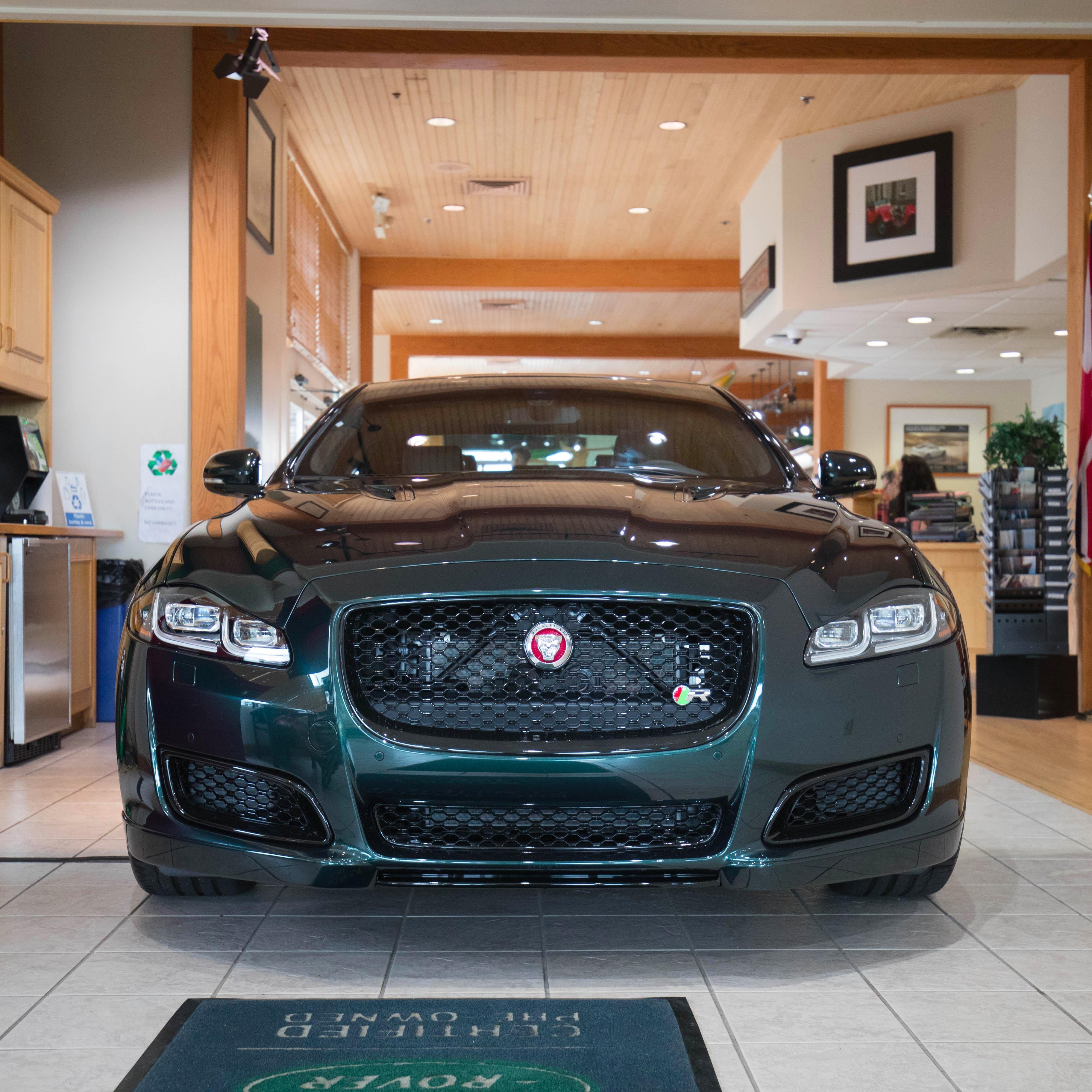 Jaguar Larchmont/New Rochelle