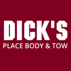 Dick's Place-Auto Body & Towing image 0