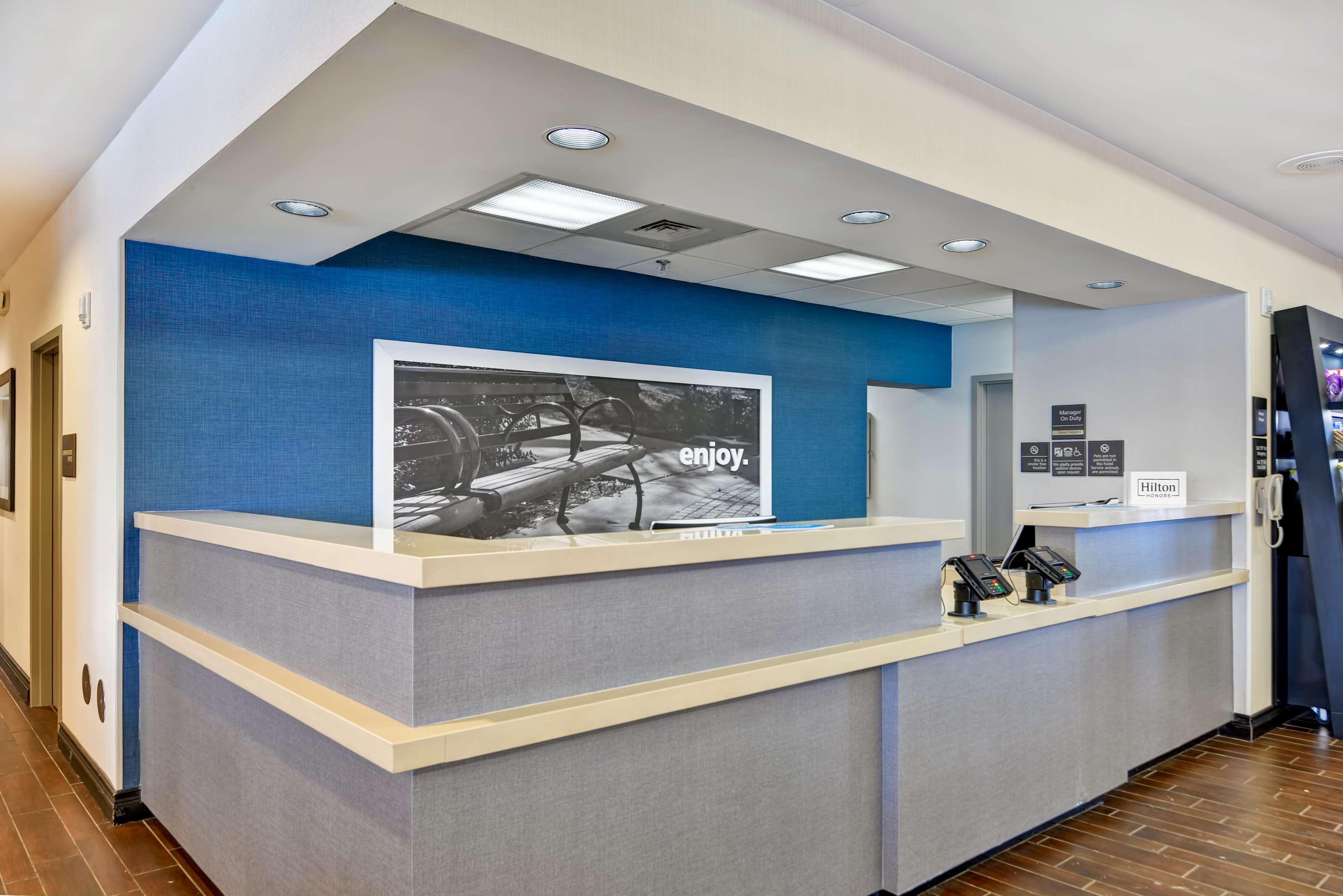 Hampton Inn Scranton At Montage Mountain image 6