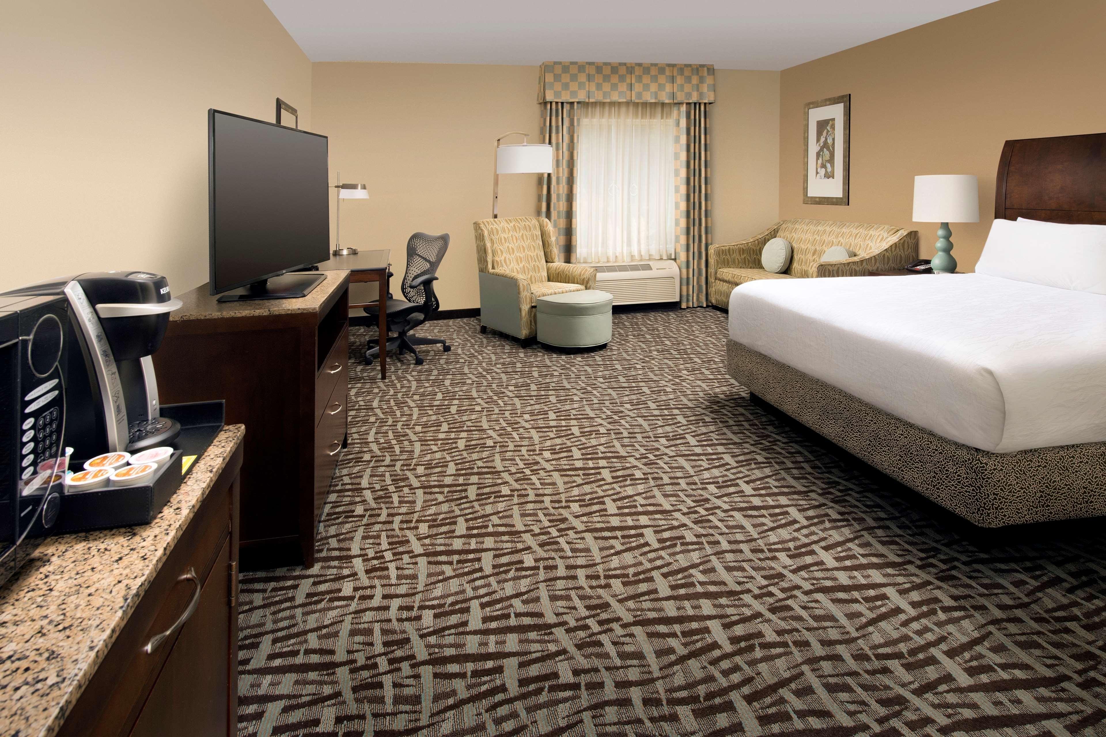 Hilton Garden Inn Winston-Salem/Hanes Mall image 22
