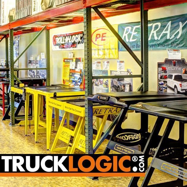 Truck Logic image 0