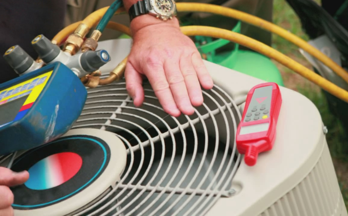 Heat-Cool Depot
