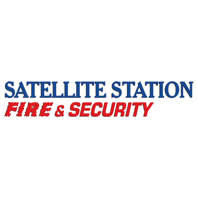 Satellite Station Fire & Security