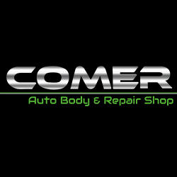 Comer Auto Body Shop image 0